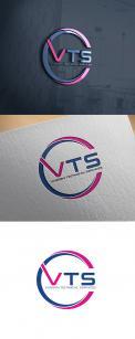 Logo # 1123854 voor new logo Vuegen Technical Services wedstrijd