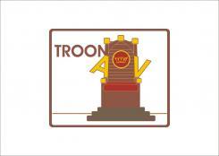 Logo # 420640 voor Troonav wedstrijd