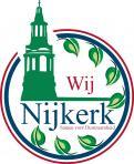 Logo # 211294 voor gevraagd: logo voor duurzaamheidscampagne WijNijkerk wedstrijd