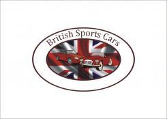 Logo # 420801 voor Nieuw logo voor British Sports Cars wedstrijd