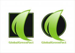 Logo # 405055 voor Wereldwijd bekend worden? Ontwerp voor ons een uniek GREEN logo wedstrijd
