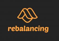 Logo # 456757 voor Ontwerp een intrigerend logo dat geborgenheid en blijheid uitstraalt voor een succesvolle Rebalancingpraktijk. wedstrijd