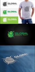 Logo # 402887 voor Wereldwijd bekend worden? Ontwerp voor ons een uniek GREEN logo wedstrijd