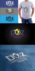 Logo # 390211 voor D.O.Z. Thuiszorg wedstrijd