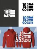 Logo # 1093486 voor Logo voor voetbal gerelateerd kleding merk wedstrijd