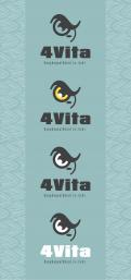 Logo design # 1212130 for 4Vita coaches gifted children  highly intelligent   their parents and schools contest