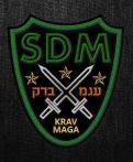 Logo # 441035 voor Ontwerp een logo voor onze sportschool (Krav Maga) wedstrijd