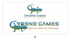 Logo # 1206954 voor Ontwerp een leuk logo voor duurzame games! wedstrijd