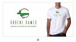 Logo # 1207261 voor Ontwerp een leuk logo voor duurzame games! wedstrijd
