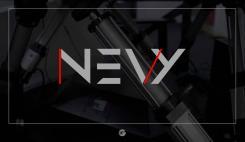 Logo # 1236184 voor Logo voor kwalitatief   luxe fotocamera statieven merk Nevy wedstrijd
