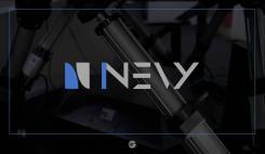 Logo # 1236286 voor Logo voor kwalitatief   luxe fotocamera statieven merk Nevy wedstrijd