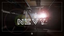 Logo # 1235909 voor Logo voor kwalitatief   luxe fotocamera statieven merk Nevy wedstrijd