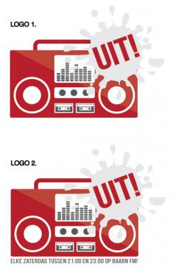 Logo # 184539 voor Ontwerp logo radio show wedstrijd