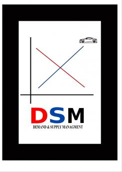 Logo design # 1018465 for Logo for Demand   Supply Management department within auto company contest
