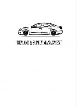 Logo design # 1018478 for Logo for Demand   Supply Management department within auto company contest