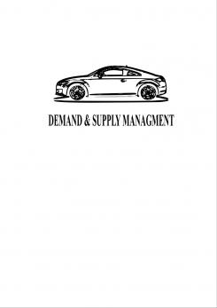 Logo design # 1018480 for Logo for Demand   Supply Management department within auto company contest