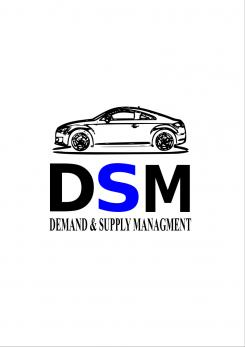 Logo design # 1018483 for Logo for Demand   Supply Management department within auto company contest
