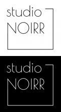 Logo # 1166334 voor Een logo voor studio NOURR  een creatieve studio die lampen ontwerpt en maakt  wedstrijd