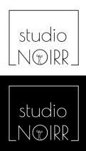 Logo # 1166335 voor Een logo voor studio NOURR  een creatieve studio die lampen ontwerpt en maakt  wedstrijd