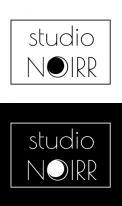 Logo # 1166339 voor Een logo voor studio NOURR  een creatieve studio die lampen ontwerpt en maakt  wedstrijd