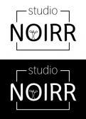 Logo # 1166352 voor Een logo voor studio NOURR  een creatieve studio die lampen ontwerpt en maakt  wedstrijd