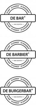 Logo # 298260 voor Ontwerp het logo van Bar Concepten wedstrijd
