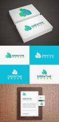 Logo # 1142443 voor Logo Drenthe Groen wedstrijd