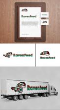 Logo design # 1144450 for RavenFeed logo design invitation contest