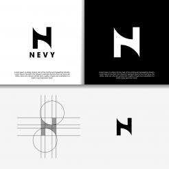 Logo # 1236263 voor Logo voor kwalitatief   luxe fotocamera statieven merk Nevy wedstrijd