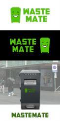 Logo # 1110171 voor  Gezicht  voor onze WasteMates wedstrijd