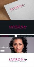 Logo # 1157940 voor Creatieve nieuwe logo voor een nieuw Make Up bedrijf wedstrijd