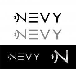 Logo # 1239310 voor Logo voor kwalitatief   luxe fotocamera statieven merk Nevy wedstrijd