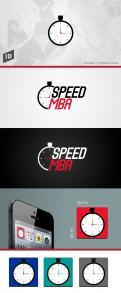 Logo # 240954 voor Logo + slide template voor sneltreincursus bedrijfskunde wedstrijd