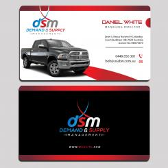 Logo design # 970986 for Logo for Demand   Supply Management department within auto company contest