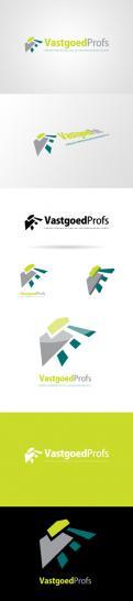 Logo # 439909 voor Logo voor vastgoed consultancy wedstrijd