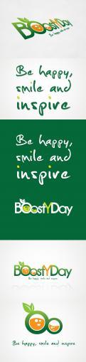 Logo # 303136 voor BoostYDay wants you! wedstrijd