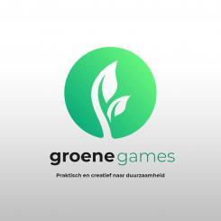 Logo # 1223706 voor Ontwerp een leuk logo voor duurzame games! wedstrijd