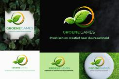 Logo # 1222738 voor Ontwerp een leuk logo voor duurzame games! wedstrijd