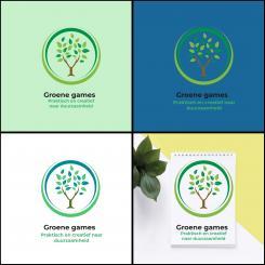 Logo # 1214246 voor Ontwerp een leuk logo voor duurzame games! wedstrijd