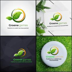 Logo # 1213946 voor Ontwerp een leuk logo voor duurzame games! wedstrijd