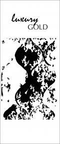 Logo # 1032234 voor Logo voor hairextensions merk Luxury Gold wedstrijd