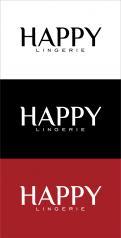 Logo design # 1226346 for Lingerie sales e commerce website Logo creation contest