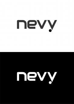 Logo # 1235794 voor Logo voor kwalitatief   luxe fotocamera statieven merk Nevy wedstrijd