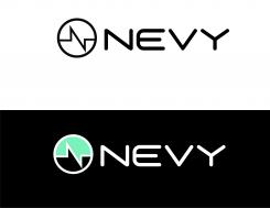 Logo # 1238286 voor Logo voor kwalitatief   luxe fotocamera statieven merk Nevy wedstrijd