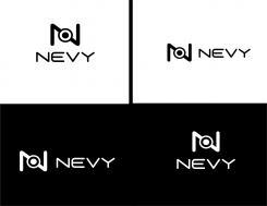 Logo # 1236515 voor Logo voor kwalitatief   luxe fotocamera statieven merk Nevy wedstrijd