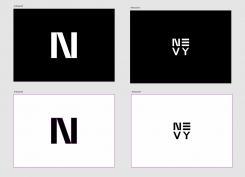 Logo # 1238282 voor Logo voor kwalitatief   luxe fotocamera statieven merk Nevy wedstrijd