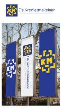 Logo # 413082 voor Logo voor een bedrijf actief in kredietbemiddeling wedstrijd
