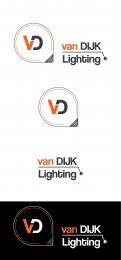 Logo # 329968 voor Ontwerp een strak logo voor een licht apparatuur verhuurbedrijf wedstrijd