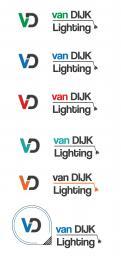 Logo # 329399 voor Ontwerp een strak logo voor een licht apparatuur verhuurbedrijf wedstrijd