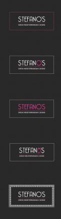 Logo # 346568 voor Stefano`s wedstrijd